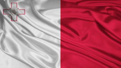 Malta Flag Wallpaper 52193