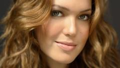 Mandy Moore Face Wallpaper 51182