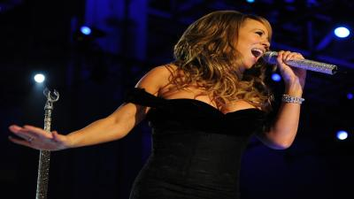 Mariah Carey Singer Wallpaper 53386