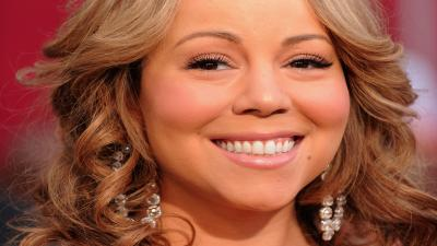 Mariah Carey Smile Wallpaper Pictures 53389