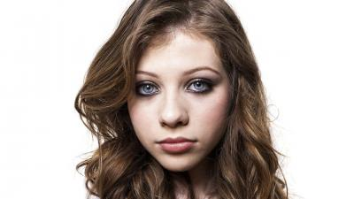 Michelle Trachtenberg Face HD Wallpaper 51508