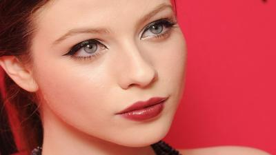 Michelle Trachtenberg Face Widescreen Wallpaper 51510