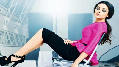 Mila Kunis Celebrity Wallpaper 51817