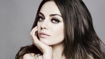 Mila Kunis Face Wallpaper 51808
