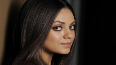 Mila Kunis HD Wide Wallpaper 51809