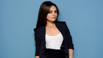 Mila Kunis Wallpaper Background 51813