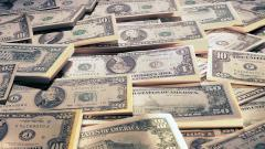 Money Computer Wallpaper 49512