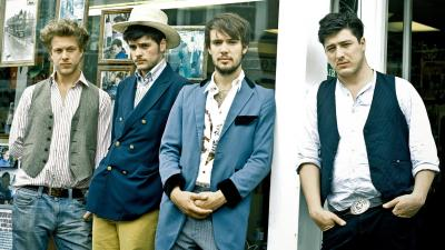 Mumford and Sons Band Desktop Wallpaper 51649