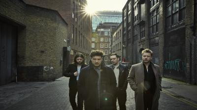 Mumford and Sons Band Widescreen Wallpaper 51648