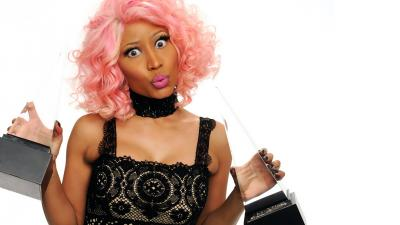 Nicki Minaj Desktop HD Wallpaper 53358