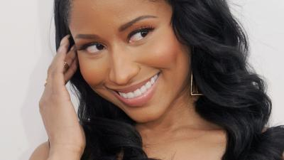 Nicki Minaj Smile Wallpaper 53362