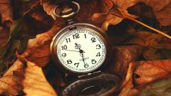 Old Pocket Watch Wallpaper Background 49503
