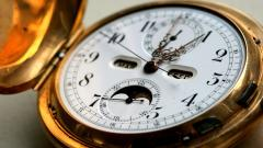 Pocket Watch Computer Wallpaper 49499