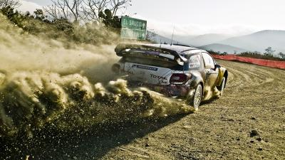 Rally Car Computer Wallpaper Pictures 51552