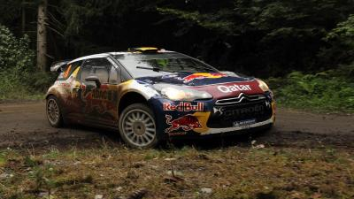 Rally Car Wallpaper Pictures 51555