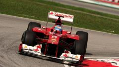 Red Formula 1 Car Wallpaper 49948