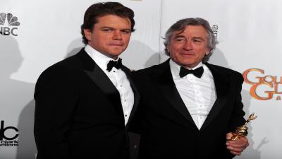 Robert De Niro Celebrity Wallpaper 56879