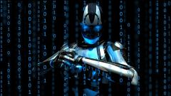 Robot Desktop Wallpaper 49972