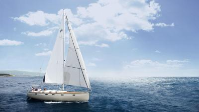 Sailboat Desktop Wallpaper 51556