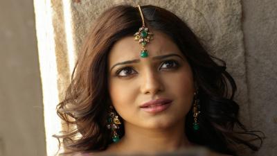 Samantha Ruth Prabhu Actress Wallpaper 54808