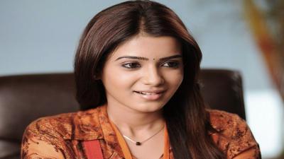 Samantha Ruth Prabhu Actress Wallpaper 54812