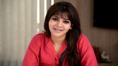 Samantha Ruth Prabhu Celebrity Wallpaper 54818