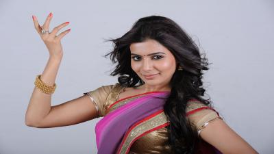 Samantha Ruth Prabhu Computer Wallpaper 54807