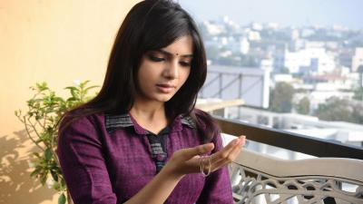 Samantha Ruth Prabhu Desktop Wallpaper 54809