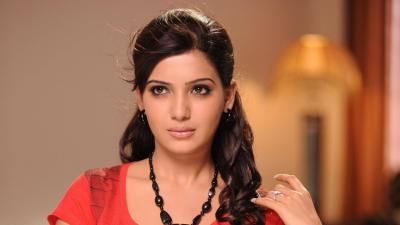 Samantha Ruth Prabhu HD Wallpaper 54820