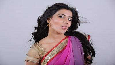 Samantha Ruth Prabhu Wallpaper 54819