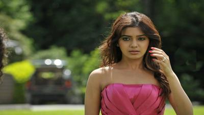 Samantha Ruth Prabhu Wallpaper Photos 54822