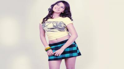 Samantha Ruth Prabhu Wide Wallpaper 54813