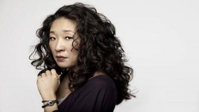 Sandra Oh Actress Wallpaper 58413