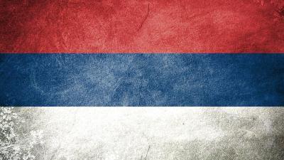Serbia Flag Computer Wallpaper 52190