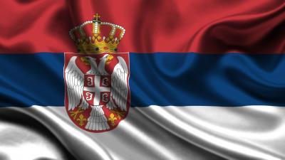Serbia Flag Desktop Wallpaper 52192