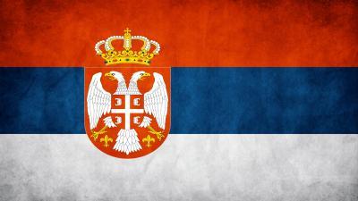 Serbia Flag Wallpaper Background 52191