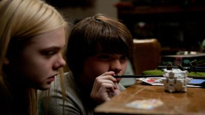 Super 8 Movie Desktop Wallpaper 51514