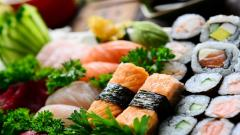 Sushi Desktop Wallpaper HD 49731