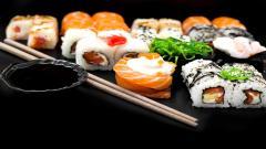Sushi Wallpaper 49726