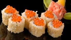 Sushi Wide Wallpaper Pictures 49724