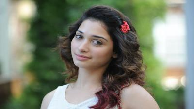 Tamannaah Bhatia Celebrity Wallpaper 54791