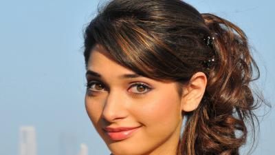 Tamannaah Bhatia Face Wallpaper Background 54798