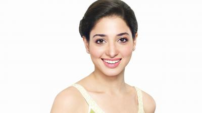Tamannaah Bhatia Smile Wallpaper Background 54788