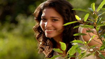 Tamannaah Bhatia Smile Wallpaper Pictures 54805