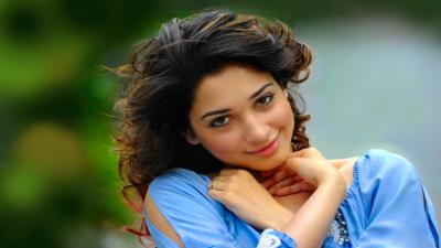 Tamannaah Bhatia Wide Wallpaper 54806