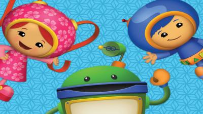 Team Umizoomi Computer Wallpaper 52984
