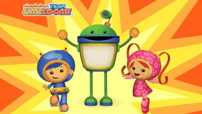 Team Umizoomi Desktop Wallpaper 52983