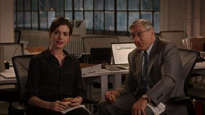 The Intern Desktop Wallpaper 56902