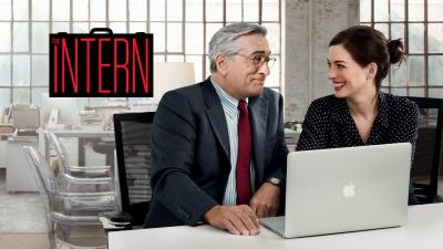 The Intern Movie Wallpaper 56903