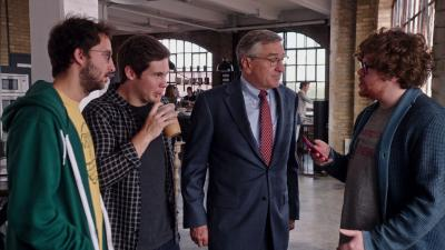 The Intern Movie Wallpaper Pictures 56905
